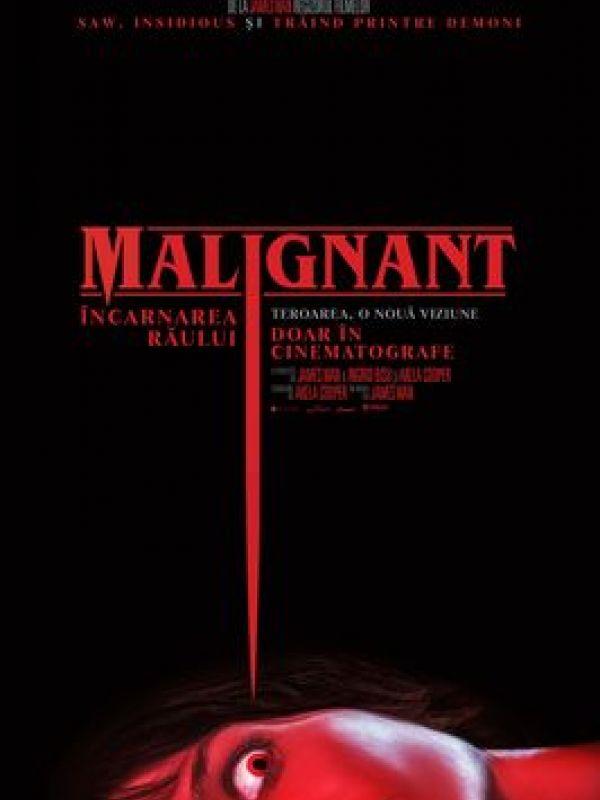 Malignant - Incarnarea Raului