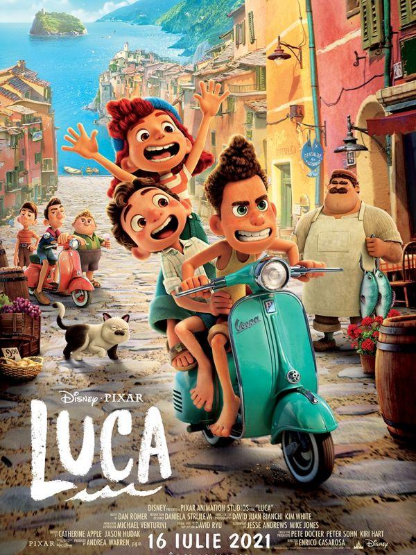 Luca (3D) DUB