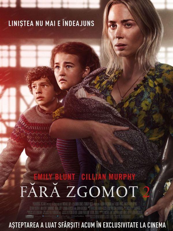 Fara Zgomot 2