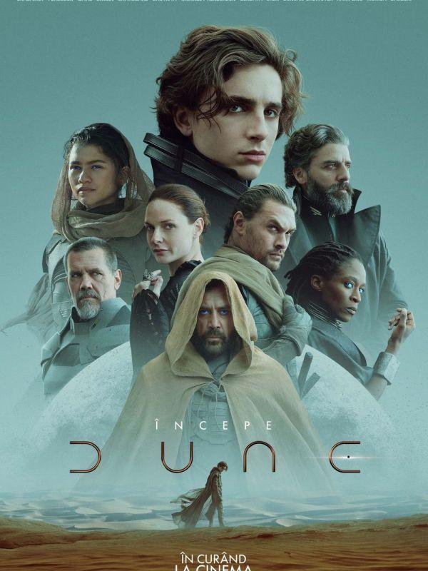 Dune (3D) SUB