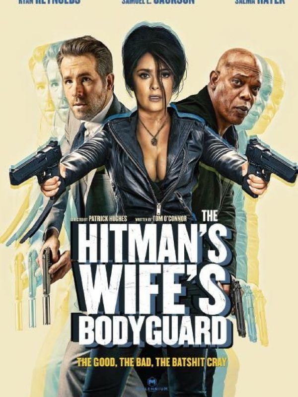 Bodyguard-ul Nevestei Asasinului